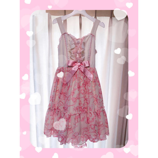 Angelic Pretty - 【angelic pretty】ラッピングリボン wrapping ribbon