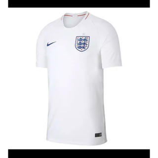 NIKE - サッカー イングランド代表 ユニフォーム Lサイズ 新品タグ付き未使用