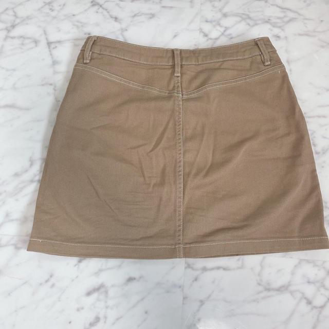 H&M(エイチアンドエム)の台形スカート H&M レディースのスカート(ミニスカート)の商品写真