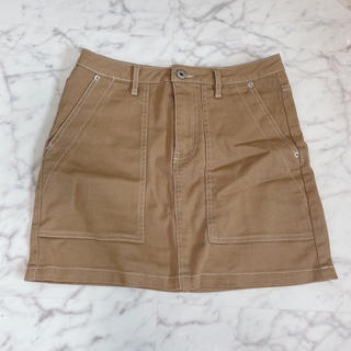 H&M - 台形スカート H&M