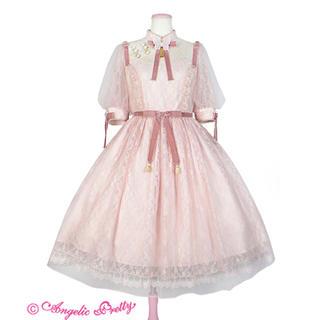 Angelic Pretty - angelic pretty shanghai doll ワンピース