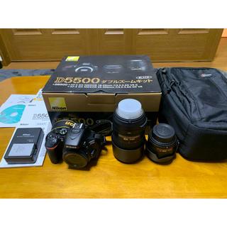 Nikon - NikonD5500
