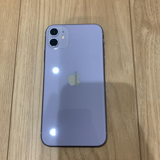 iPhone - iPhone11  64GB simフリー
