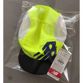 ニューバランス(New Balance)のニューバランス ジュニア キッズ キャップ サッカー フットサル 帽子(帽子)