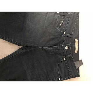 ZARA - ZARA ジーンズ ブラック USサイズ:30
