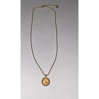 クリスチャンディオール(Christian Dior)のクリスチャンディオール ネックレス(ネックレス)