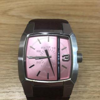 ディーゼル(DIESEL)のDIESEL腕時計ディーゼルレディースメンズdiesel(腕時計(アナログ))