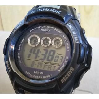 ジーショック(G-SHOCK)のCASIO G-SHOCK MTG-920DJ 電波 ソーラー デジタル 腕時計(腕時計(デジタル))