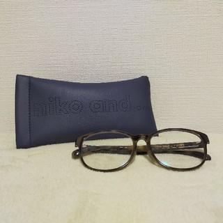 JINS - JINS☘️ブルーライトカット眼鏡