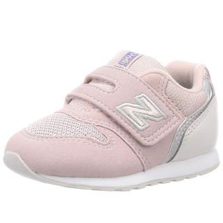 New Balance - ニューバランス ピンク♡13.5cm 14cm 15cm