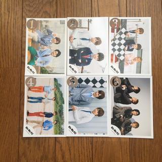 キスマイフットツー(Kis-My-Ft2)のキスマイ公式写真⚡︎集合・混合②(アイドルグッズ)