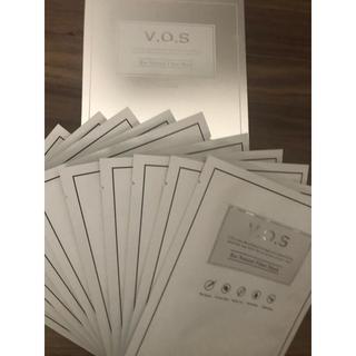 VOSマスク V3ファンデーションの新商品 VOSパック