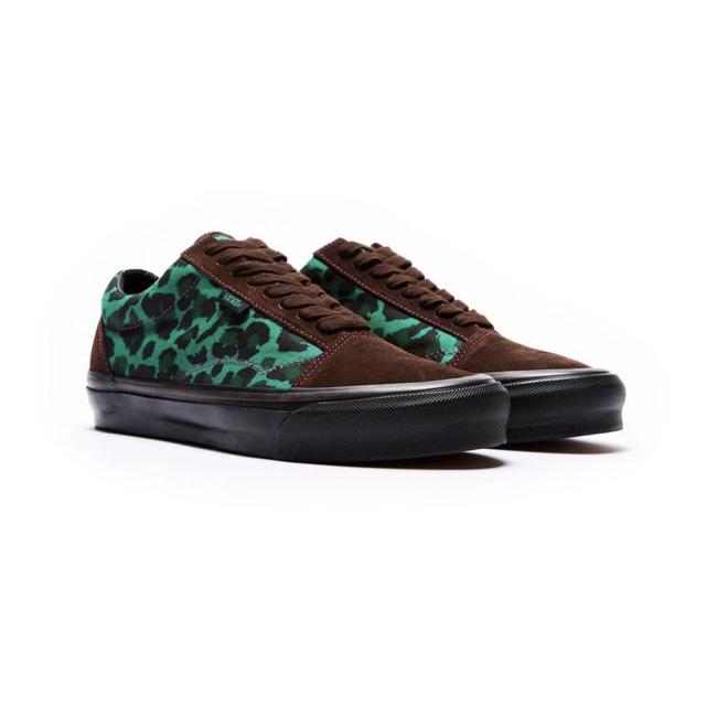 VANS VAULT(バンズボルト)のSTRAY RATS × VANS VAULT OLD SKOOL NS OG メンズの靴/シューズ(スニーカー)の商品写真