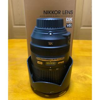 Nikon - NIKKOR LENS AF-S NIKKOR 18-300mm