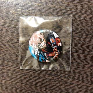 シュウエイシャ(集英社)の僕のヒーローアカデミアヒロアカ缶バッジ爆豪勝己(キャラクターグッズ)