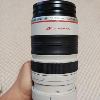 Canon - CANON EF35−350mm F3.5−5.6L USM