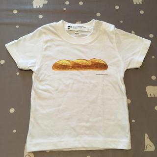 こども ビームス - CLASKA クラスカ フランスパン Tシャツ 80cm
