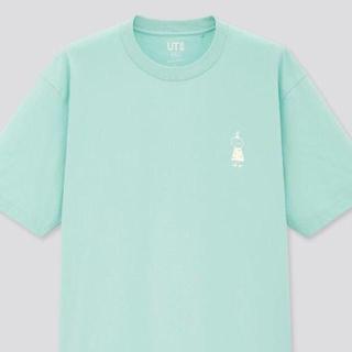 UNIQLO - ユニクロ×米津玄師コラボTシャツ