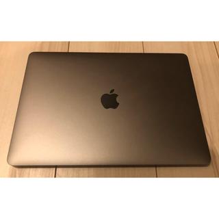 Apple - 2018 MacBook Pro 13インチ/256GB/アダプター等おまけ付き