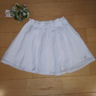 ポンポネット(pom ponette)のpomponette スカート(スカート)