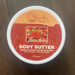 ザボディショップ(THE BODY SHOP)のBODY BUTTER(ボディクリーム)