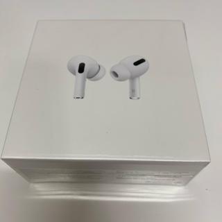 Apple - AirPods Pro 新品未使用/未開封