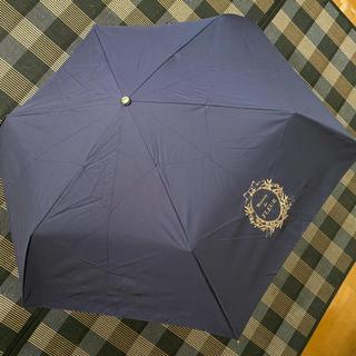 メゾンドフルール(Maison de FLEUR)の『晴雨兼用』メゾンドフルール 折りたたみ傘(傘)