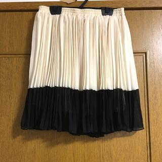 アフリカタロウ(AFRICATARO)のひざ丈スカート チュールスカート(ひざ丈スカート)