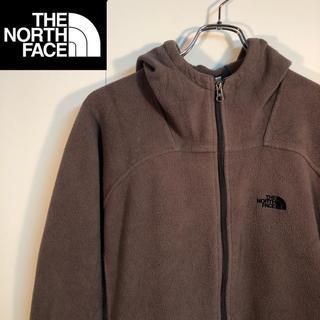 THE NORTH FACE - ザ・ノース フェイス ジップアップ フリースパーカーTHE NORTH FACE