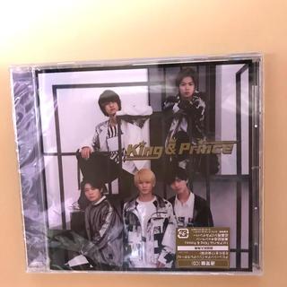 King & Prince 通常盤(ポップス/ロック(邦楽))