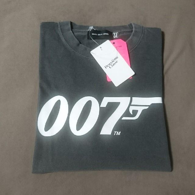 DEUXIEME CLASSE(ドゥーズィエムクラス)の新品未使用 MUSE 【GOOD ROCK SPEED 007Tシャツ】 レディースのトップス(Tシャツ(半袖/袖なし))の商品写真