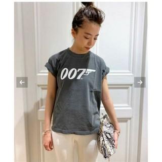 ドゥーズィエムクラス(DEUXIEME CLASSE)の新品未使用 MUSE 【GOOD ROCK SPEED 007Tシャツ】(Tシャツ(半袖/袖なし))