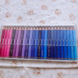 フェリシモ(FELISSIMO)の色鉛筆 フェリシモ カラーミュージアム 25色 A(色鉛筆)