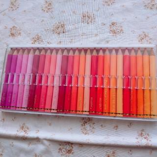 フェリシモ(FELISSIMO)の色鉛筆 フェリシモ カラーミュージアム 25色 C(色鉛筆)