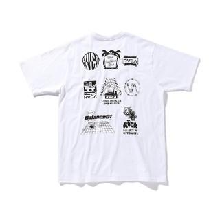 RVCA - RVCA  Tシャツ