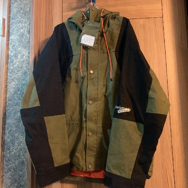 READYMADE MOUNTAIN PARAKA  1 メンズのジャケット/アウター(マウンテンパーカー)の商品写真