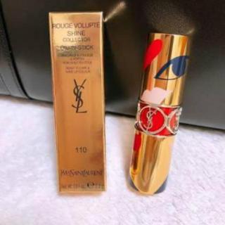 Yves Saint Laurent Beaute - 新品未使用、シャイン限定110番