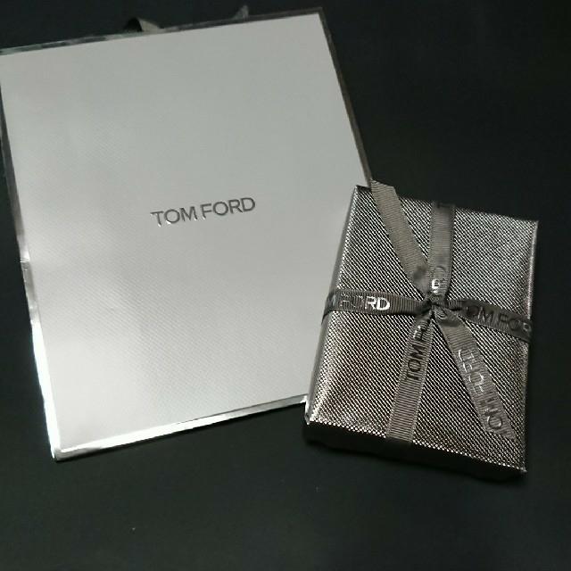 TOM FORD(トムフォード)の【数量限定】TOM FORD BEAUTY アイシャドウ  27 コスメ/美容のベースメイク/化粧品(アイシャドウ)の商品写真