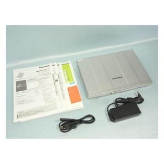 Panasonic - Panasonic Let's note CF-SV7MFRQR 12.1型
