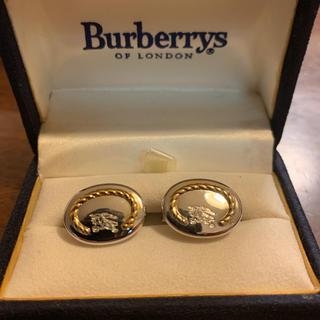 バーバリー(BURBERRY)の値引き BURBERRY バーバリー 騎士 カフス(カフリンクス)