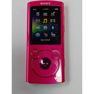 WALKMAN - SONY ウォークマン NW-S765  16GB