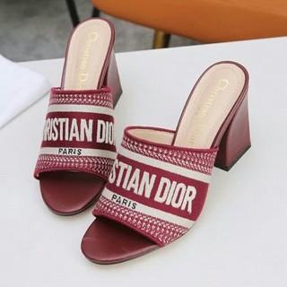 Dior ディオール サンダル