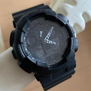 カシオ(CASIO)のG-shock 5081 black(腕時計(デジタル))