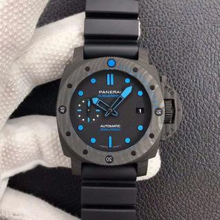 即購入OK!!!パネライ PANERAI 腕時計 自動巻
