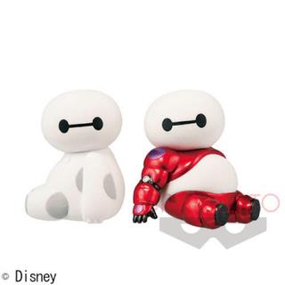 BANPRESTO - Fluffy  Puffy ベイマックス 全2種類セット