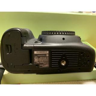 Canon - Canon EOS 5D MARK4 ボディ バッテリー2個付き