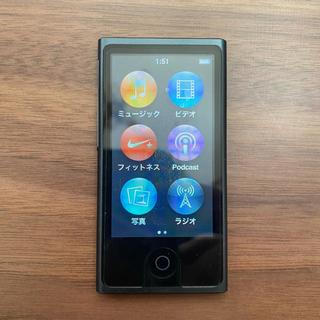 Apple - Apple アップル iPod nano 16GB MD481J