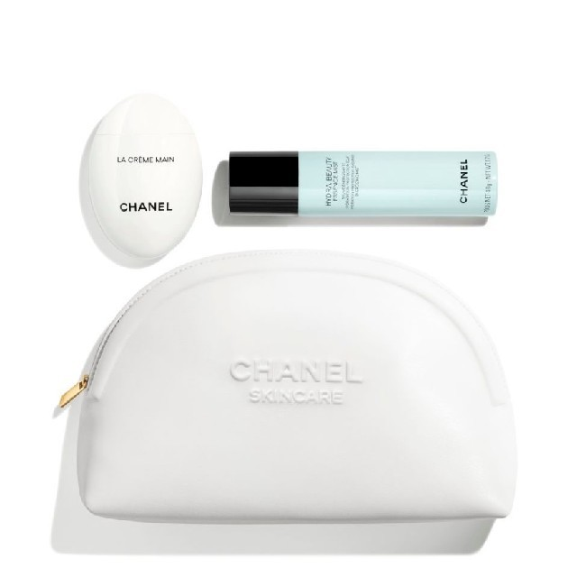 CHANEL(シャネル)のCHANEL ハンドクリームと美容液 コスメ/美容のボディケア(ハンドクリーム)の商品写真