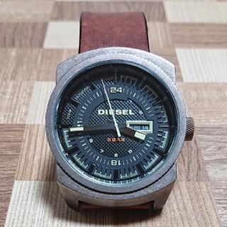 ディーゼル(DIESEL)の【DIESEL/ディーゼル】アナログ クォーツ メンズ腕時計 DZ-4239(腕時計(アナログ))
