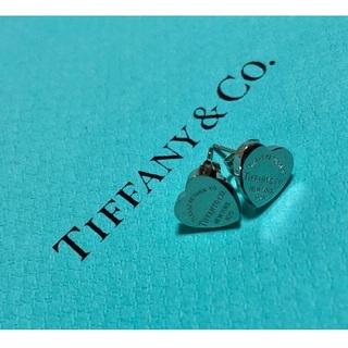 Tiffany & Co. - Tiffany ❤︎ ピアス
